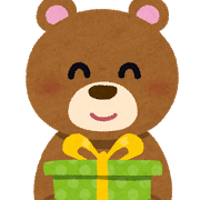 present_kuma