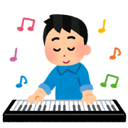 music_keyboard_man
